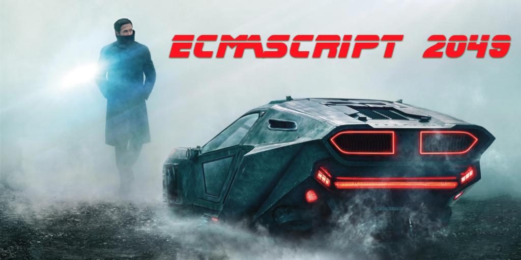ECMAScript 2049