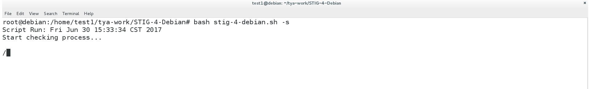 stig-4-debian-run-gnome