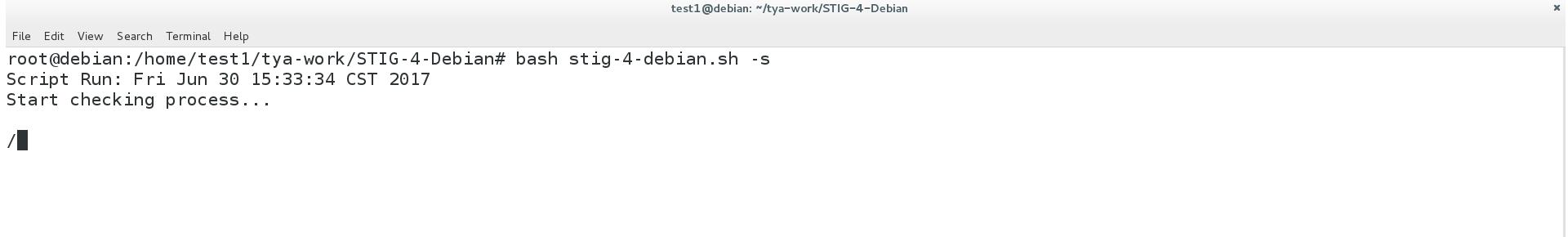 stig-4-debian-run-gnome