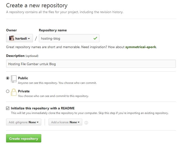 GitHub - New Repo