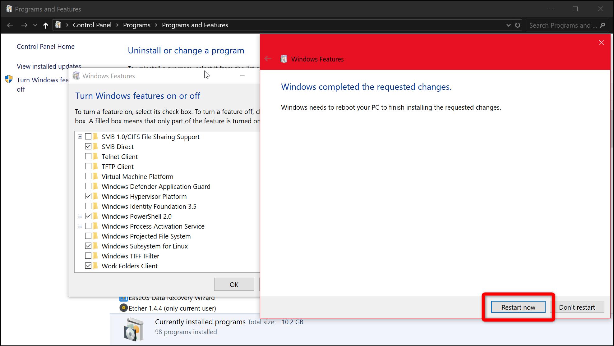 Setup environment for ESP32 + mruby/c development - WSL - HackMD