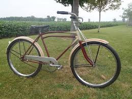 Unclassified Bicycle