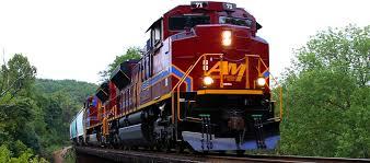 Unclassified Train
