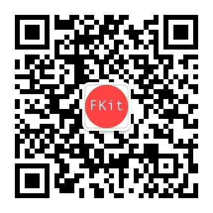 fkit qrcode image