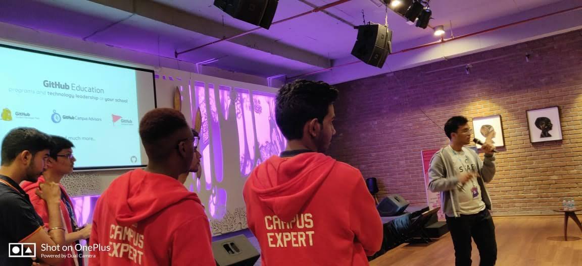 Campus Experts