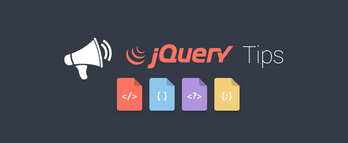 Jquery Tips(1)