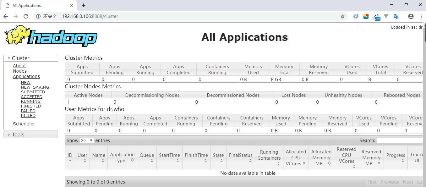 Hadoop 系列(四)—— Hadoop 开发环境搭建