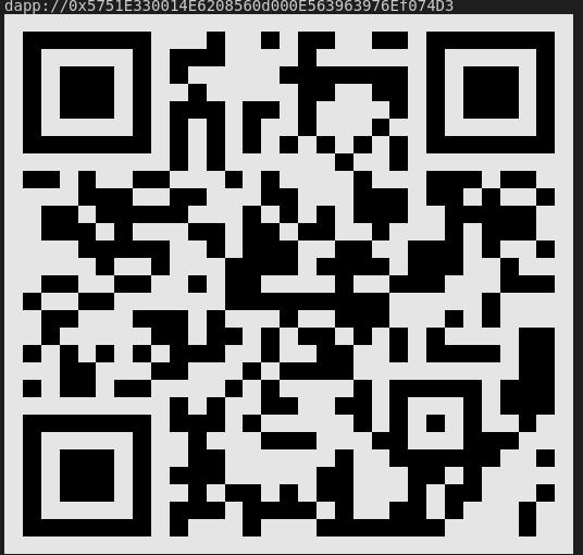 QR - Helios dApp