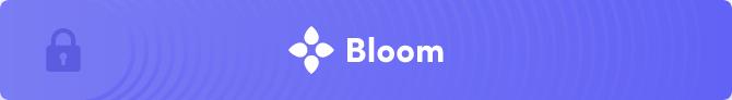 large bloom