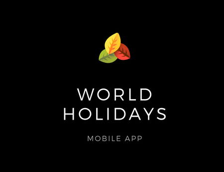 World Holidays Logo