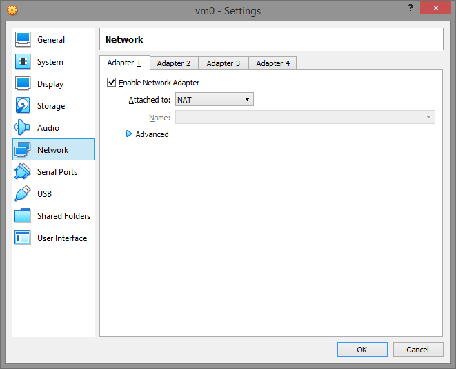 umair-akbar-9 network - Guide: How to evade virtual machine detection; hide OS on VMWare and VirtualBox
