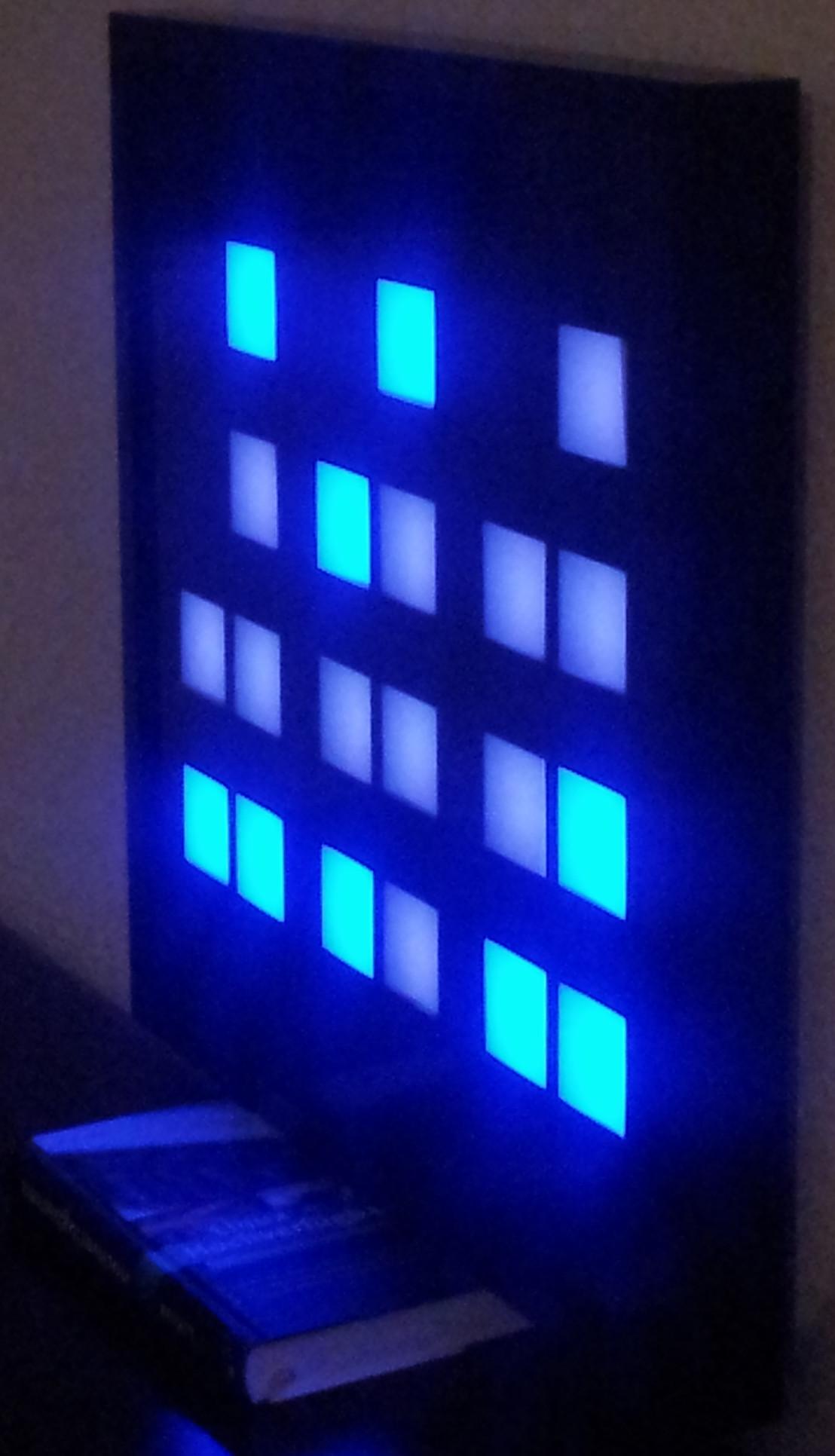 GitHub - hggh/arduino-clock: WS2812b, RTC, DCF77