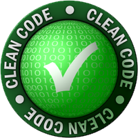 Icon for package CleanCode.CleanCode