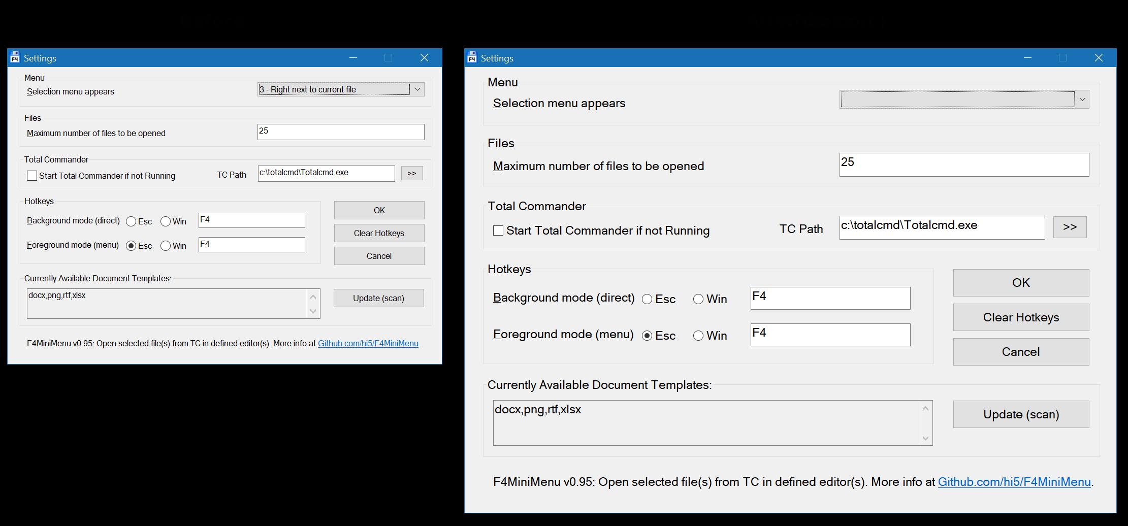DPI() - writing friendlier DPI-Aware AutoHotkey GUIs