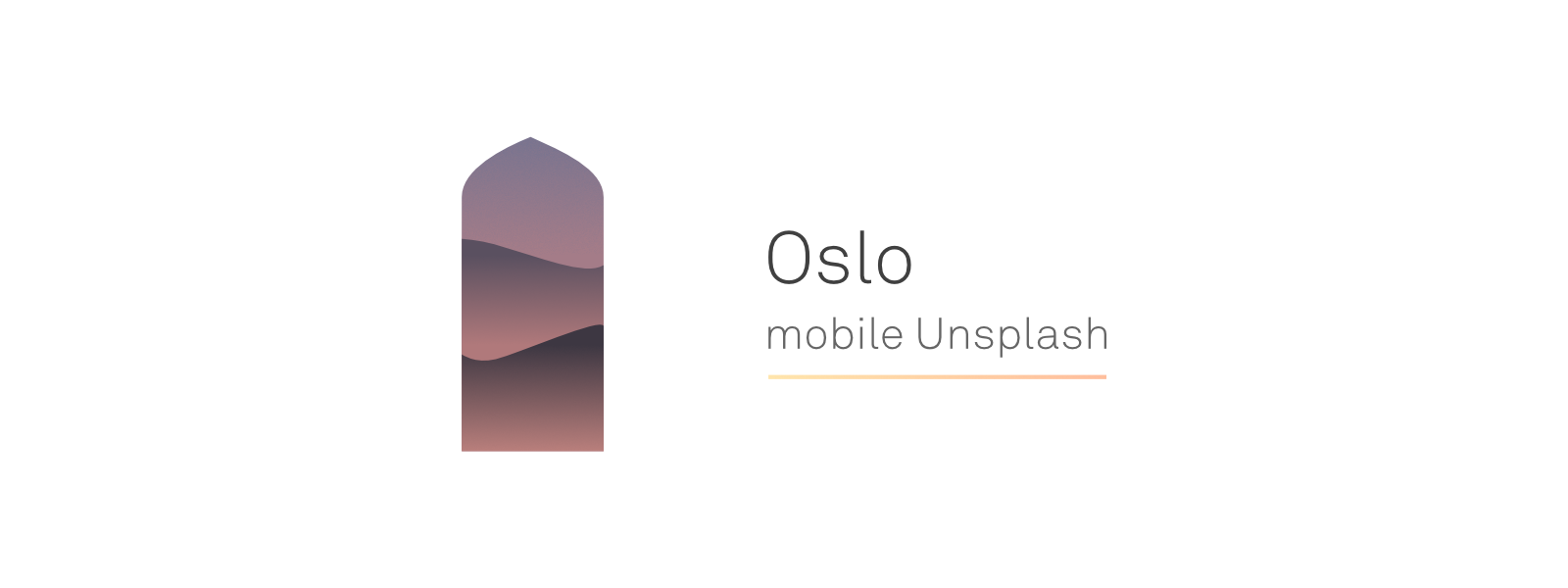 Oslo - Mobile Unsplash