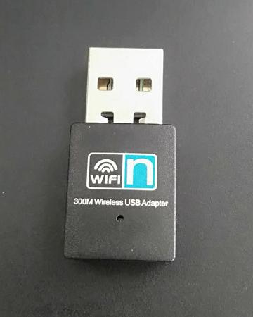 usb dongle wifi