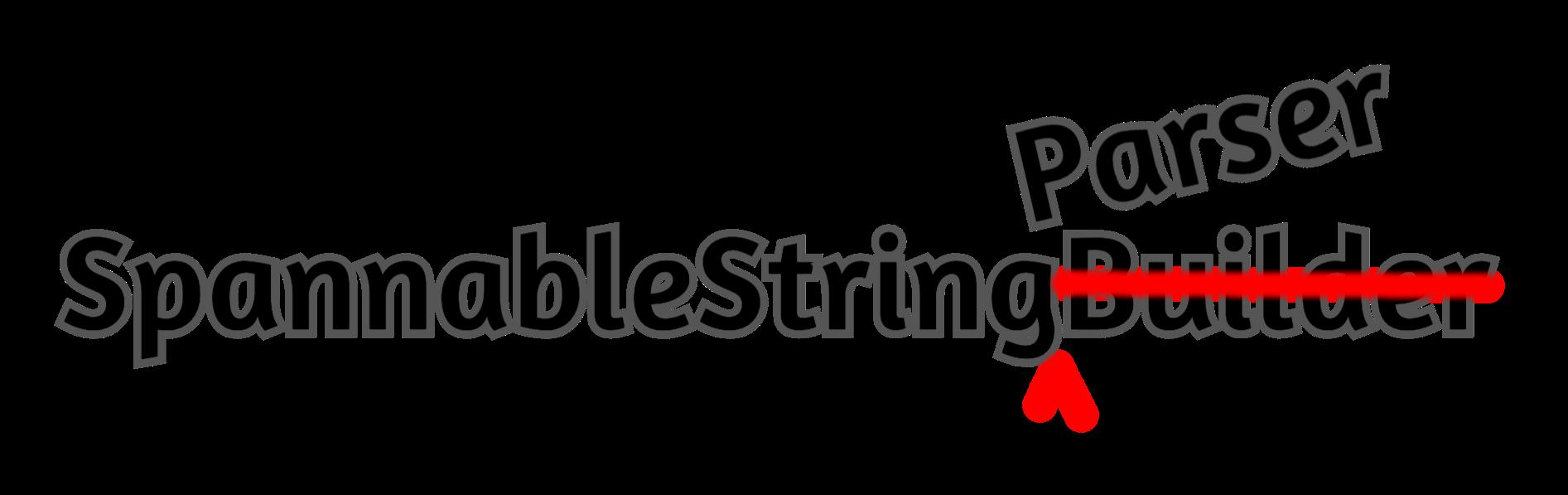 SpannableStringParser