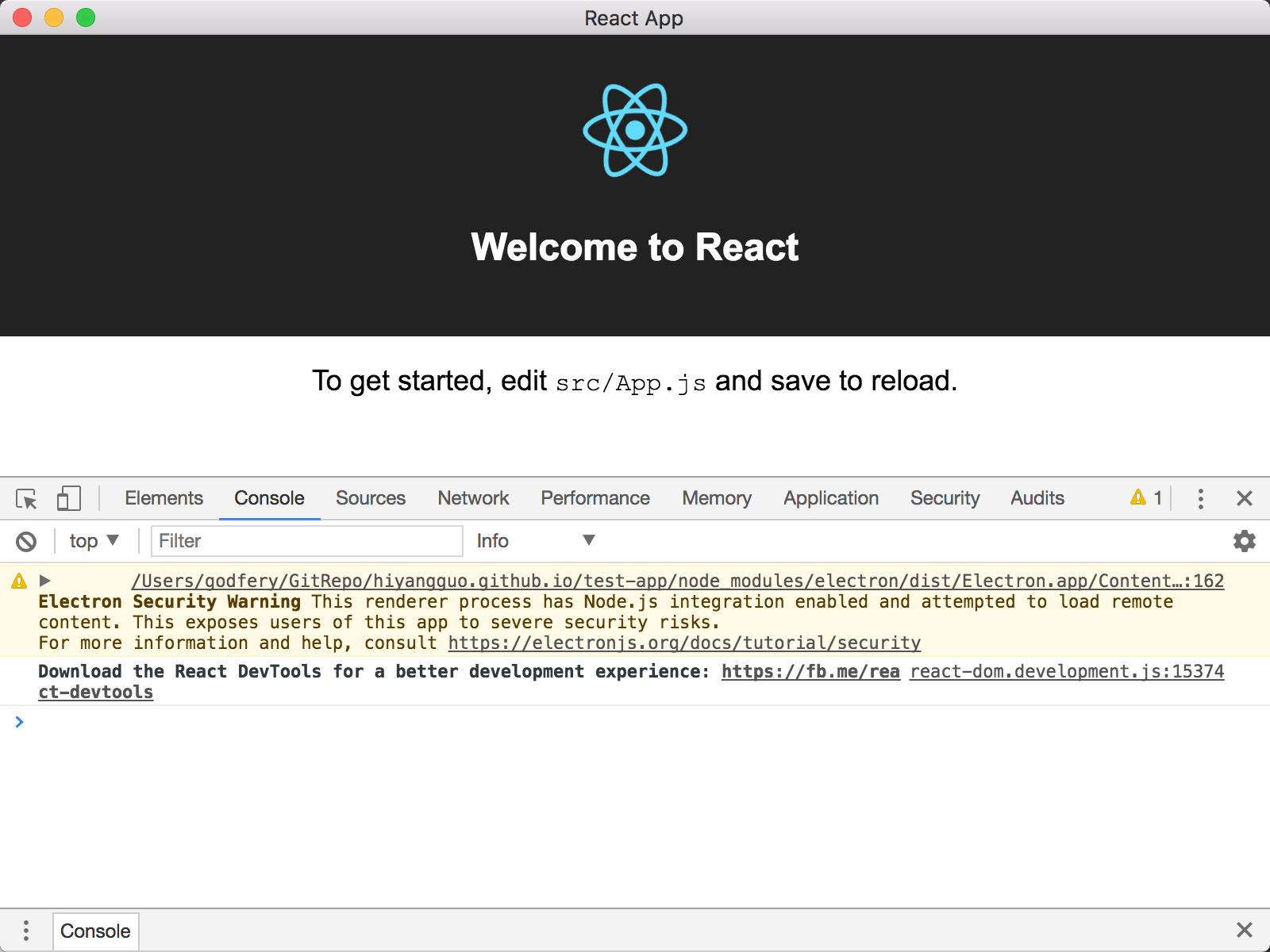 electron-with-react-preview