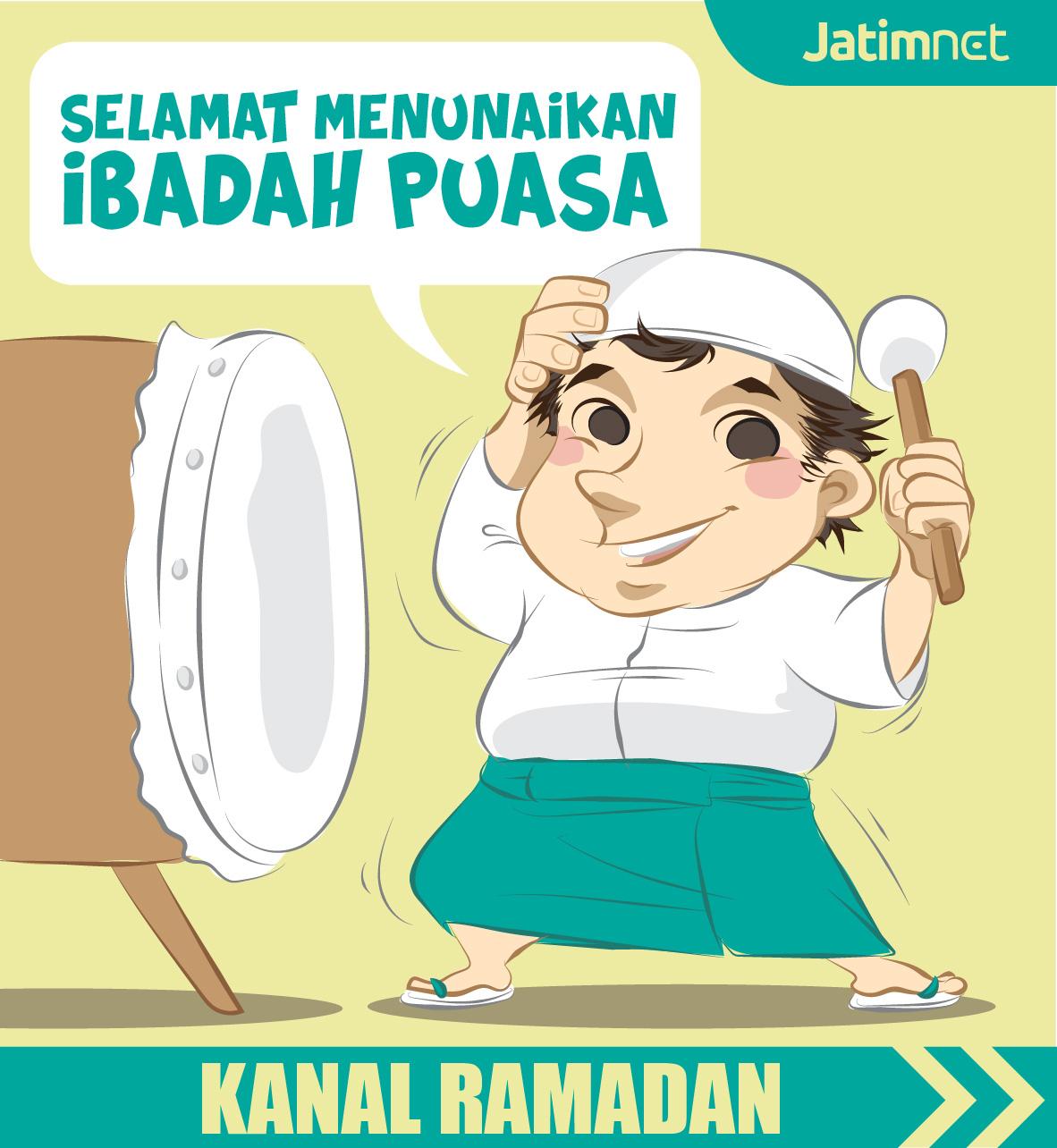 brus di ramadhan