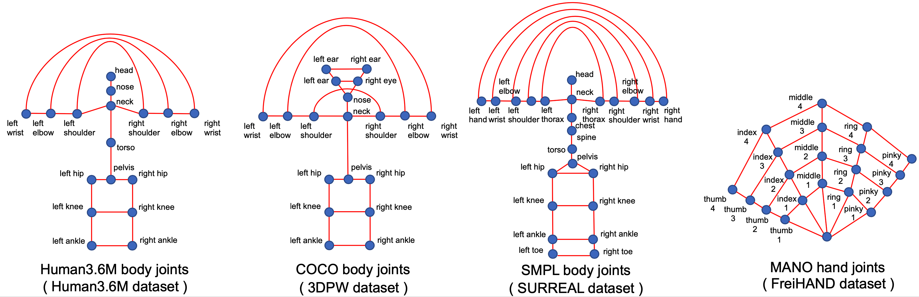 joint set topology