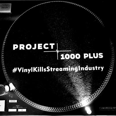 Project 1000 Plus