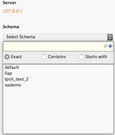 select_schema