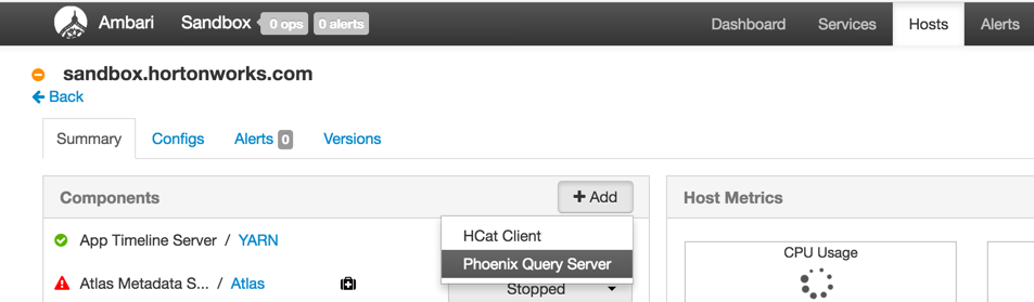 select_phoenix_server