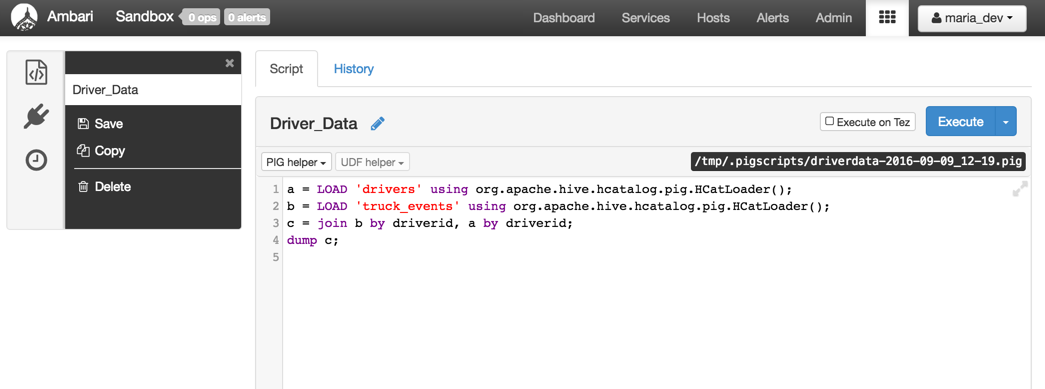 dump_data_in_pig