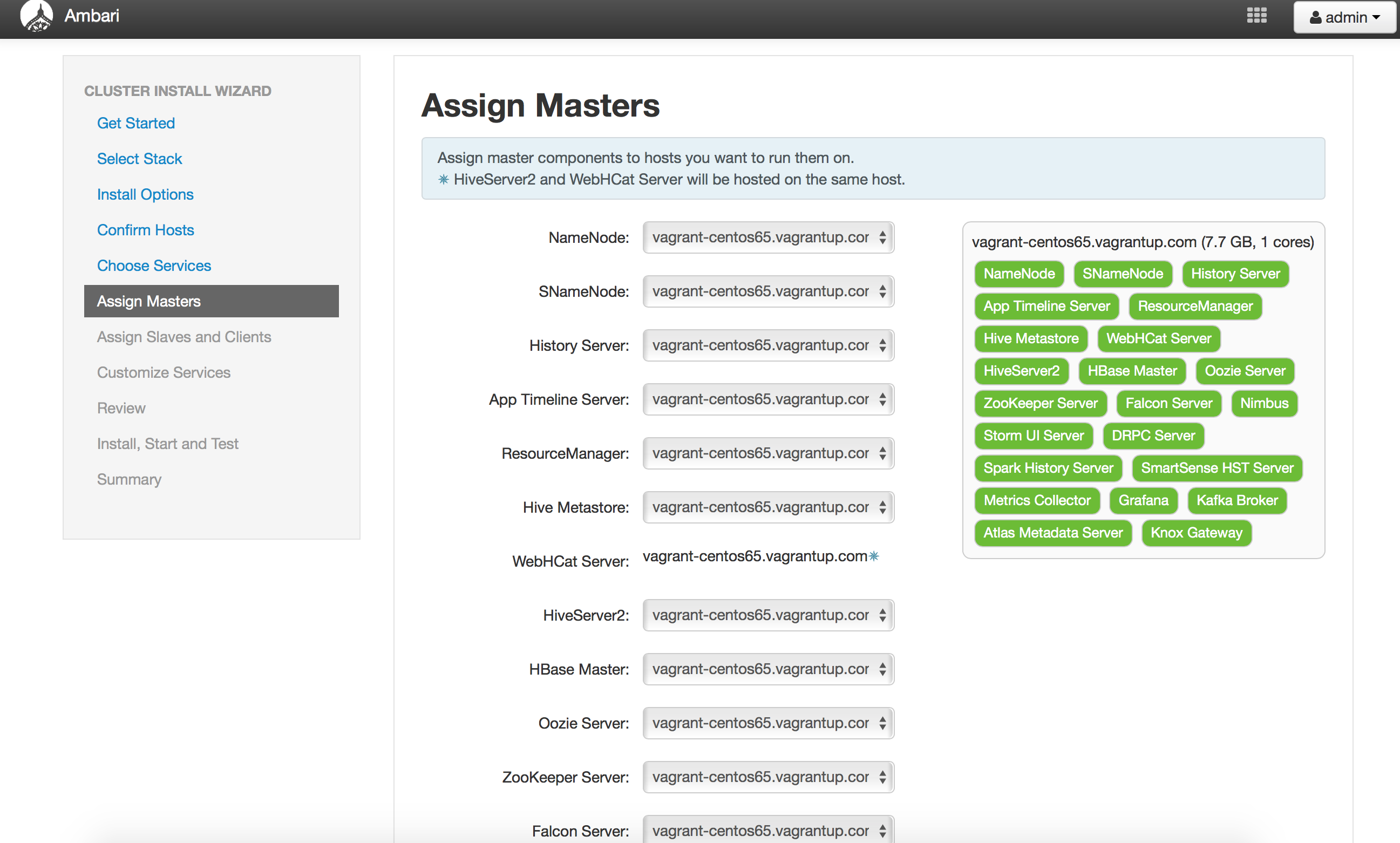 assign_masters