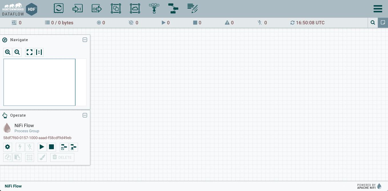 nifi-html-interface