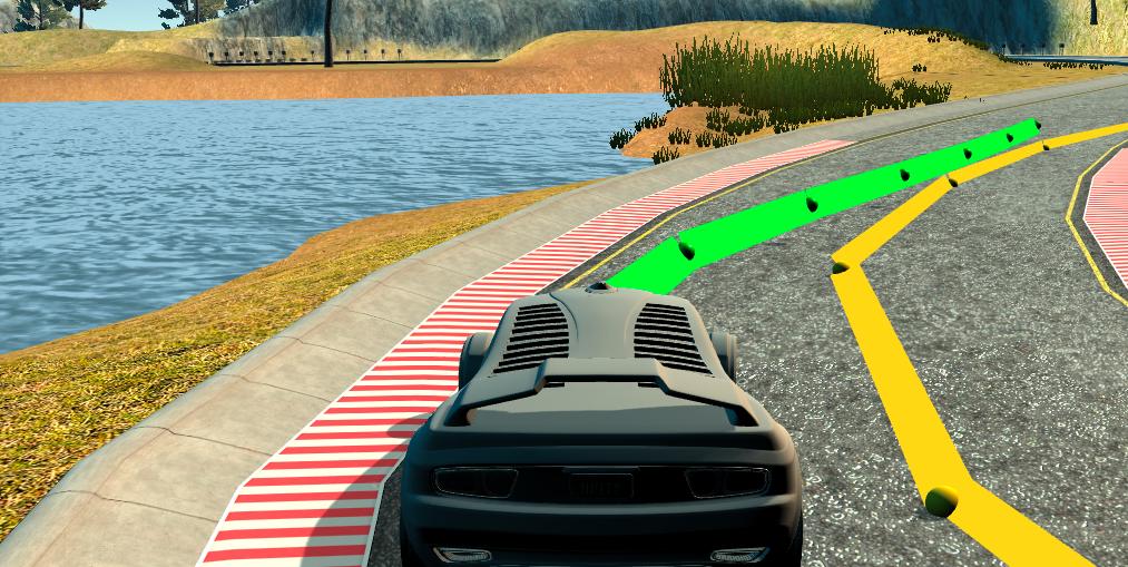 steering lag