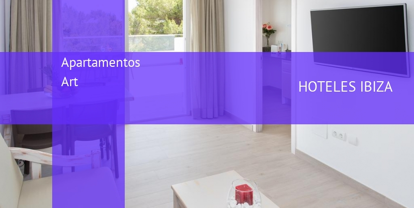 Apartamentos Art booking