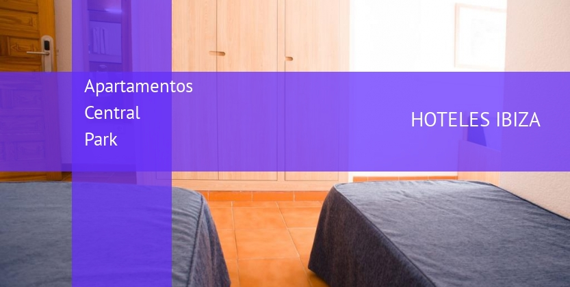 Apartamentos Central Park booking