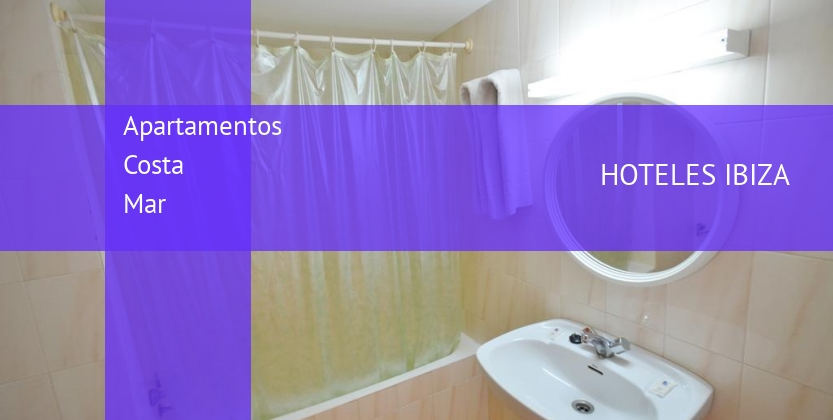 Apartamentos Costa Mar booking