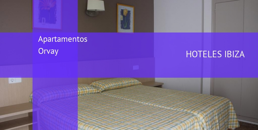 Apartamentos Orvay booking