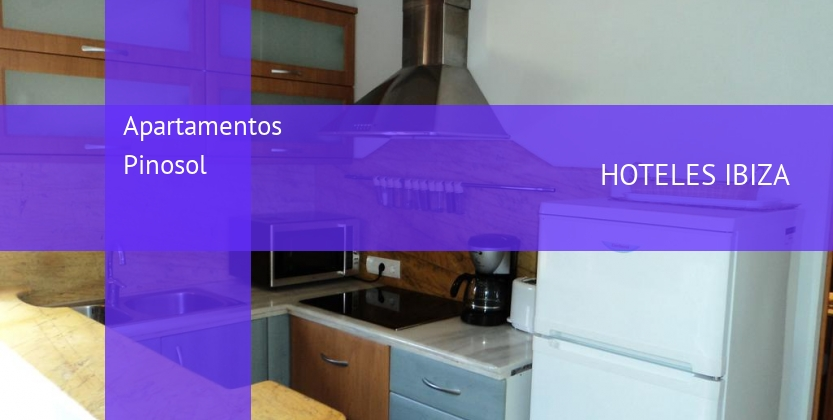 Apartamentos Pinosol booking