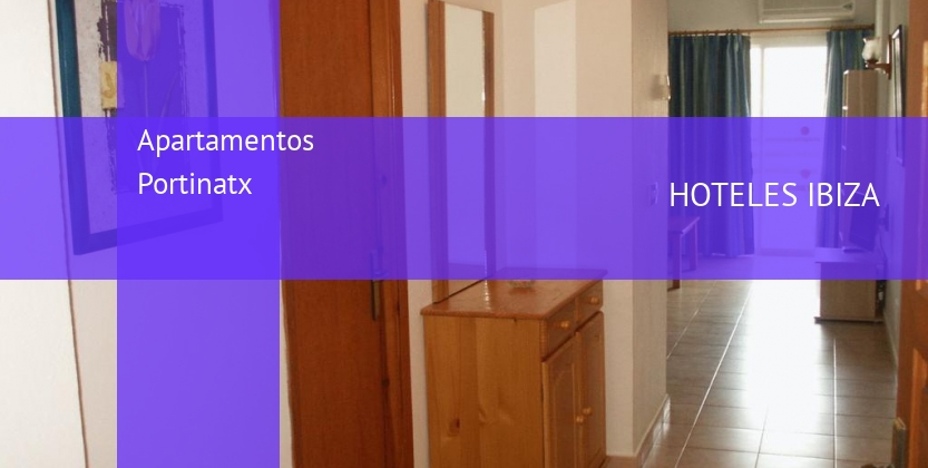 Apartamentos Portinatx booking