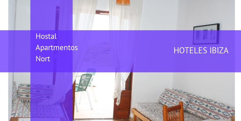 Hostal Apartmentos Nort baratos