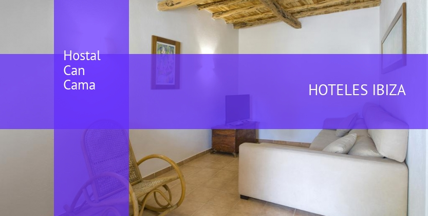 Hostal Can Cama booking