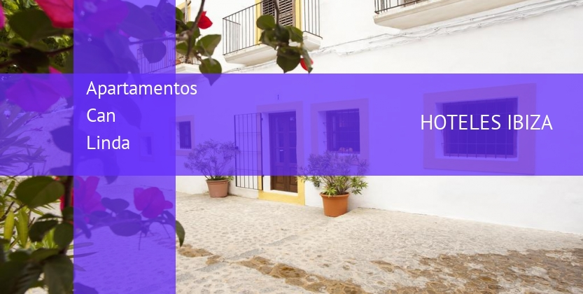 Apartamentos Can Linda booking