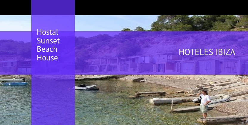 Hostal Sunset Beach House booking
