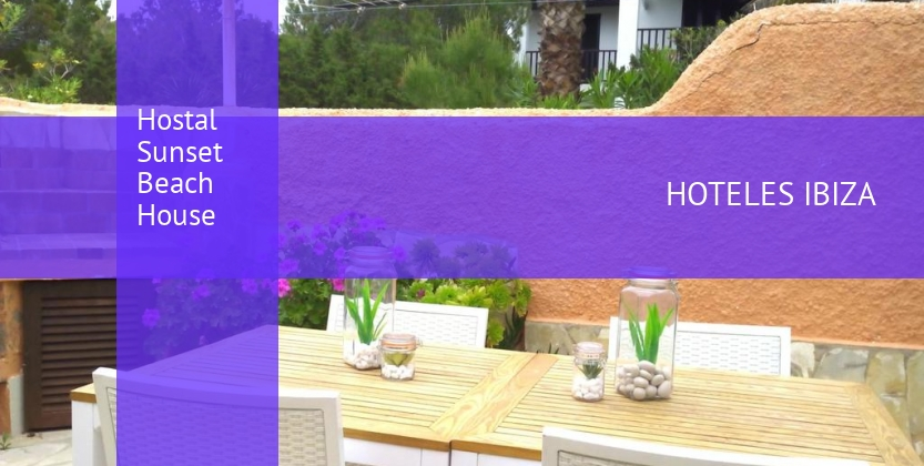 Hostal Sunset Beach House reservas