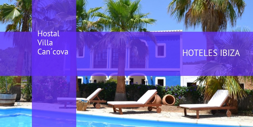 Hostal Villa Can´cova