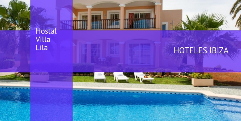 Hostal Villa Lila booking