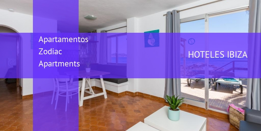 Apartamentos Zodiac Apartments booking