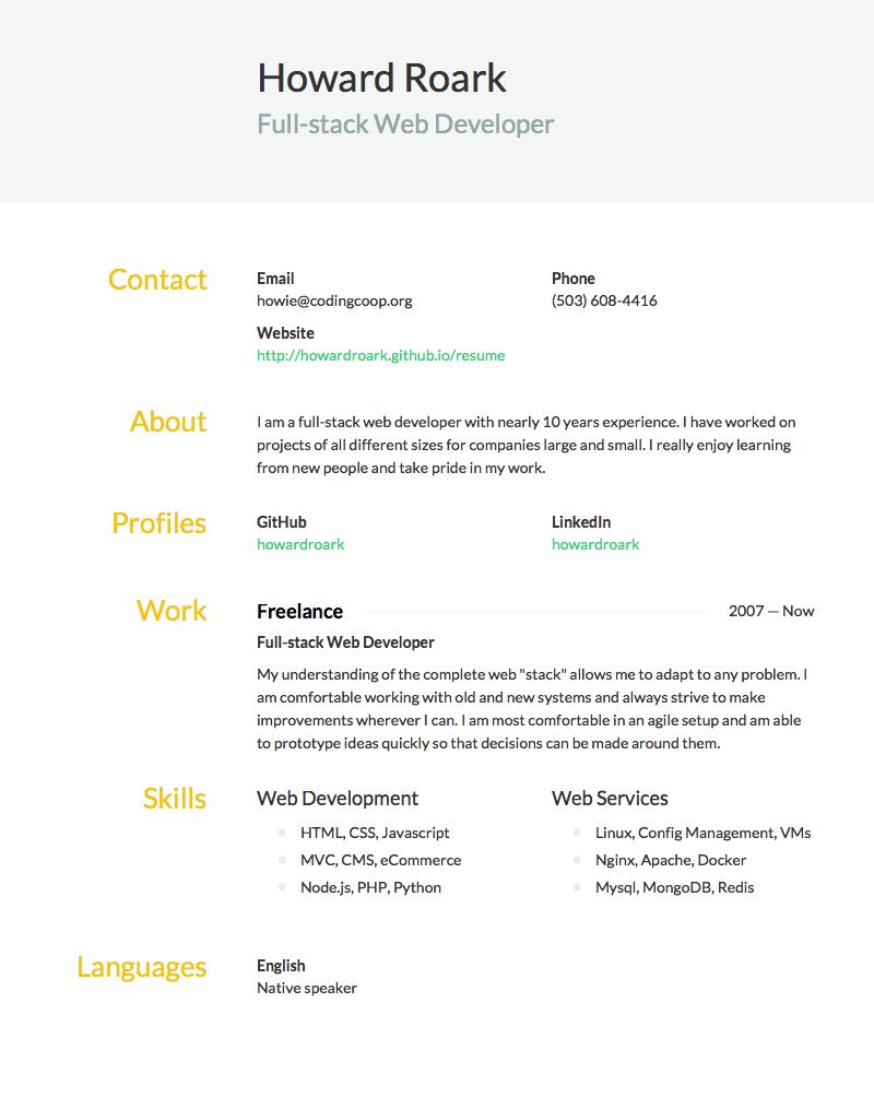 Cool Resume Language Native Speaker Gallery - Entry Level Resume ...
