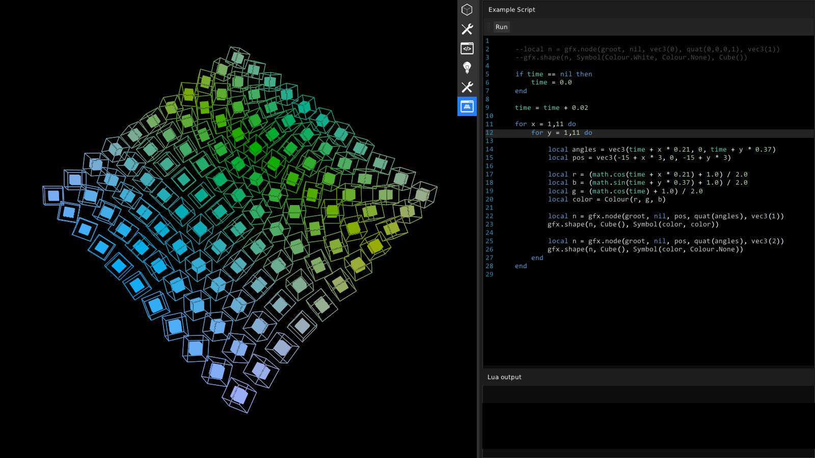 GitHub - bkaradzic/bgfx: Cross-platform, graphics API