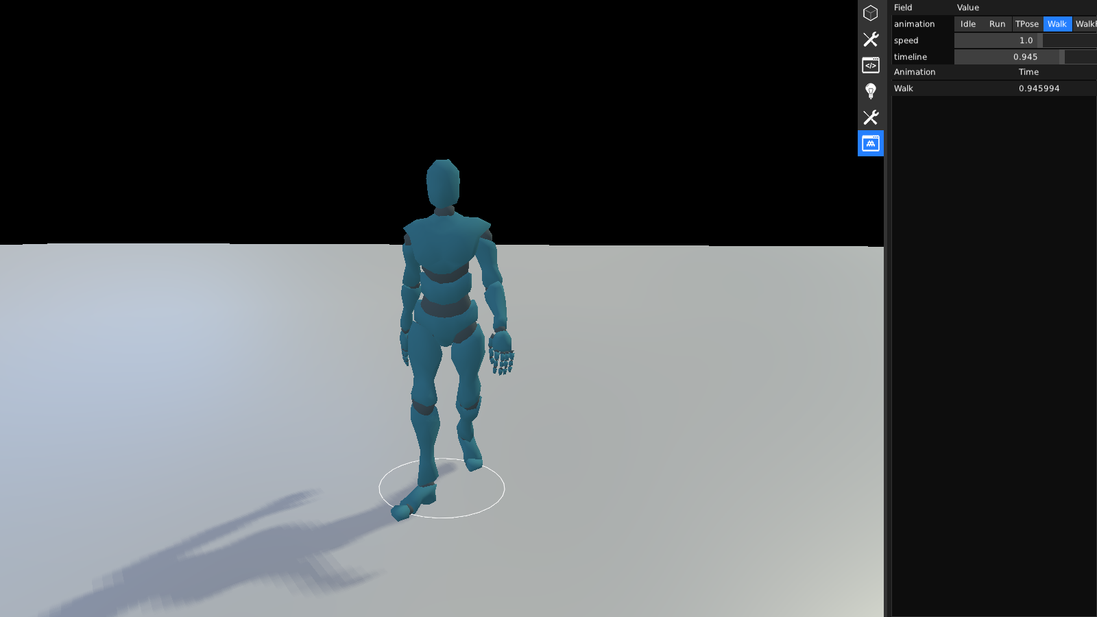 character (animations)