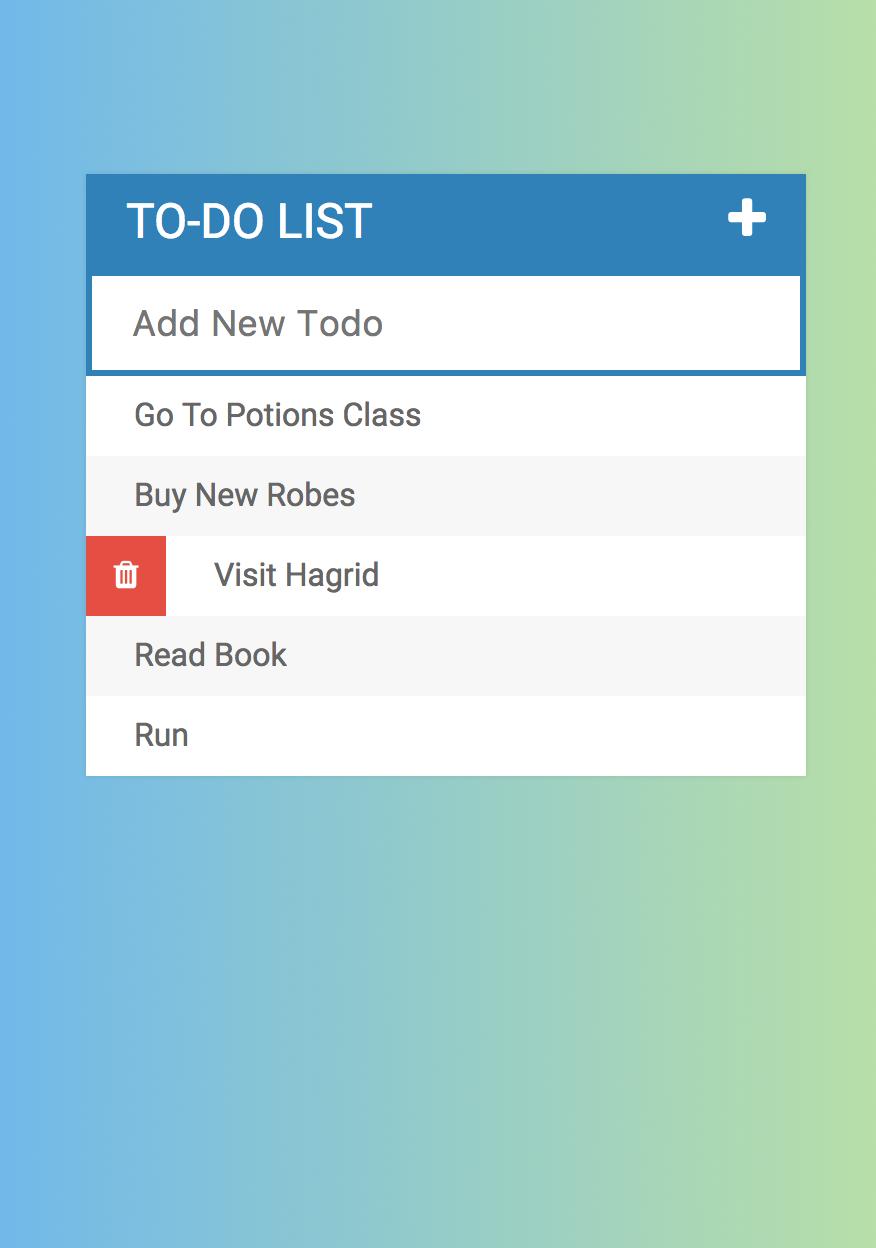 GitHub - hummatli/todo-list-project: Sample web app, created