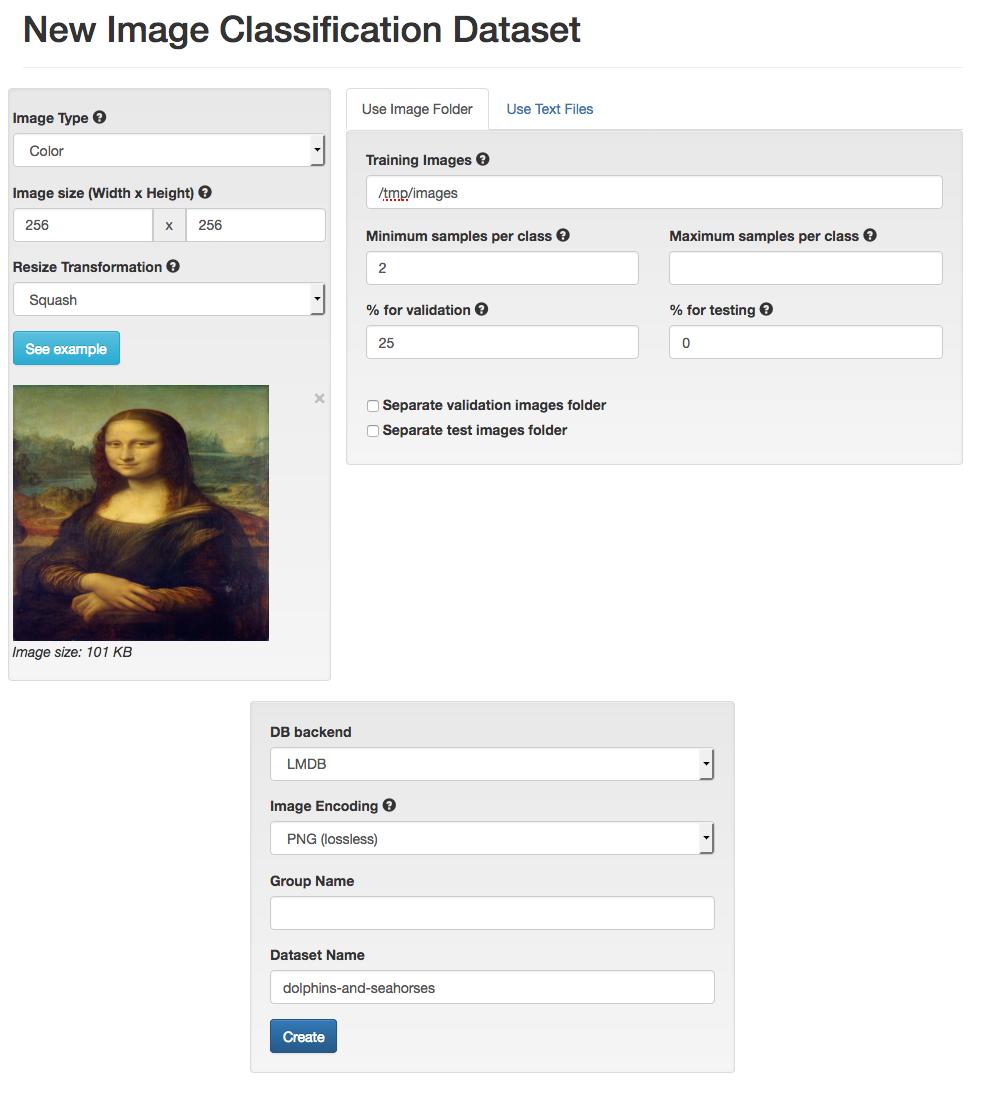 New Image Classification Dataset